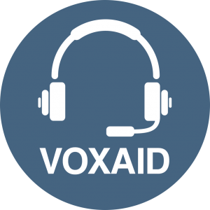 VoxAid AT Edition Logo